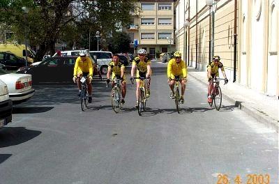 gf di Viareggio
