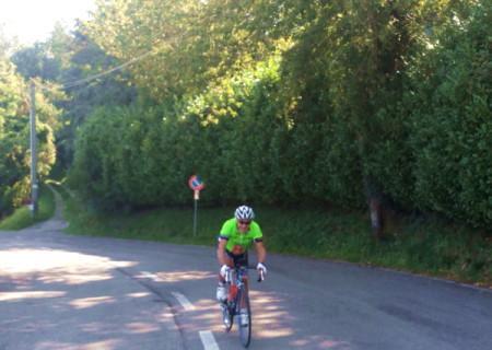 Felice verso Bernaga Alta (Perego) (Lc)