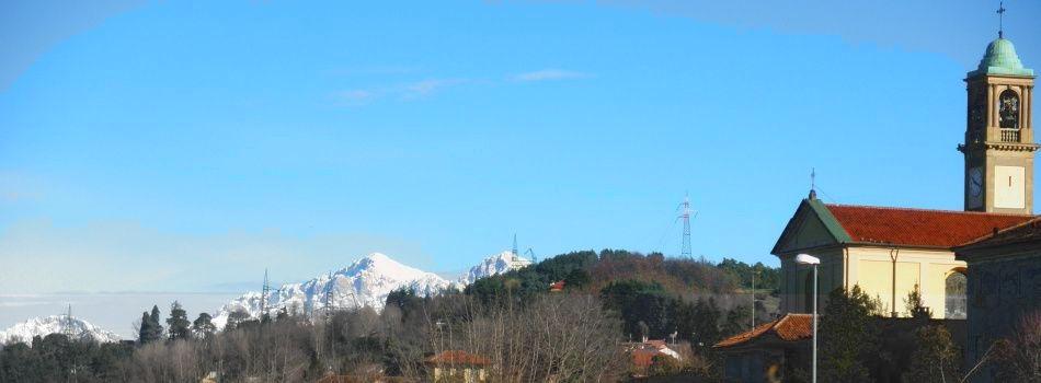 la Grigna vista da Torrevilla (Monticello B.)