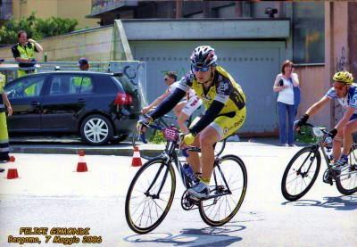 'Gimondi' 2006