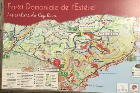 mappa del luogo